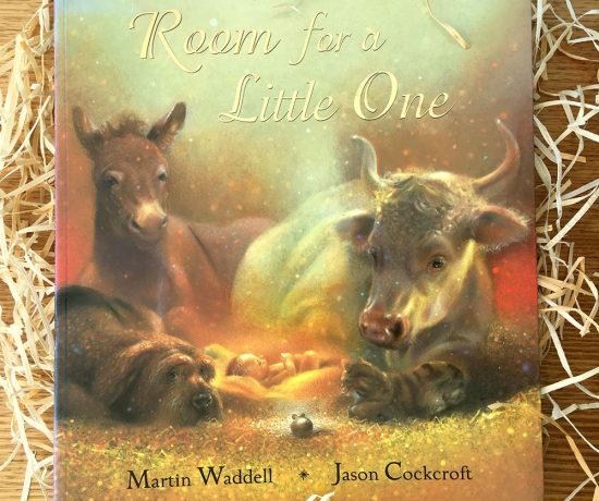 Room for a Little One book cover